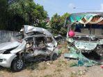 Sempat Kabur setelah Kecelakaan yang Tewaskan 9 Penumpang, Sopir Bus Intra Akhirnya Menyerahkan Diri