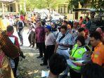 Jasa Raharja Jamin Santunan Korban Kecelakaan Kapal KM. Santika Nusantara