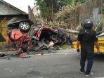 Fakta Kecelakaan Maut di Sleman: 4 Orang Tewas, Pengemudi Mobilio Tak Punya SIM & Masih 17 Tahun