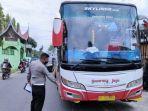Update Kecelakaan Maut Bus Tabrak 5 Bocah SD di Padang, Korban Tewas Bertambah, Total 4 Orang
