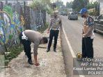 Detik-Detik Kecelakaan Maut di Puncak Bogor, Truk Hantam 3 Motor dan 1 Mobil, 5 Orang Tewas
