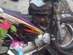 Penjual Mainan Kendarai Honda Karisma X Tabrakan dengan Mobil, Pemotor Tewas di Lokasi
