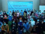 AbdulKhak: Literasi Telah Menjadi Program Bersama, tapi Tidak Pernah Bersama-sama