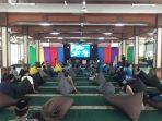 Momentum Bulan Ramadan, ISYEF Gemarkan Spirit UMKM Berbasis Masjid