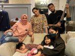 Rieta Amilia Ultah ke-59, Raffi Ahmad dan Nagita Beri Kejutan, Dapat Kado Ini dari Caca Tengker