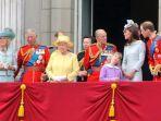 5 Makanan yang Tak Boleh Dikonsumsi Keluarga Kerajaan Inggris, di Antaranya Kerang