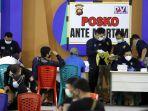 Polri Kerahkan Armada Laut dan Udara Bantu Proses Evakuasi Pesawat Sriwijaya Air SJ 182