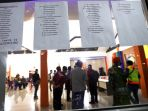 Daftar Empat Korban Sriwijaya Air SJ-182 yang Belum Teridentifikasi, Termasuk Bayi Berusia 7 Bulan