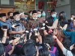 Komnas HAM RI Terima Kedatangan Keluarga Enam Laskar FPI yang Tewas
