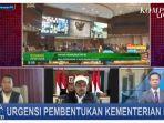 Jokowi Gabungkan Kemendikbud-Ristek, Analis Politik: Dua Kementerian Ini Tidak Bisa Dipisah