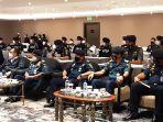 Tingkatkan Keahlian Penjaga Laut dan Pantai, Kemenhub Gelar Pelatihan Boarding Officer