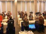 Kemenhub Sosialisasikan UU Cipta Kerja Bidang Pelayaran di Lampung
