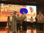 Nur Asia Uno Ajak Perempuan Indonesia Beli Produk Lokal Bantu UMKM Bangkit