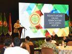 Mentan Syahrul Buka Musyawarah Nasional Aspphami