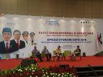 Kepala BKP Kementan Ajak Para Bupati Tingkatkan Produksi Pangan
