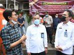 Ambil Alih Pengelolaan Pasar Babakan Tangerang, Kemenkumham Tertibkan Aset Barang Milik Negara