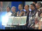 Kemen PPPA Raih Penghargaan Opini WTP Atas Laporan Keuangan 2019