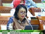 Menteri PPPA: Perempuan Merasakan Dampak Pandemi Covid-19 Lebih Parah Dibandingkan Laki-laki