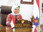 Menaker Ida Luncurkan Pembangunan BLK Komunitas Tahap I Tahun 2021