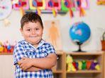 Anak yang Memiliki Berat Badan Berlebih Berisiko Alami Mikropenis