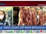 Capai Rp 130 Ribu Per Kg, Kenaikan Harga Sapi di Australia Picu Gejolak Harga Daging Sapi Indonesia