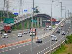 Jalan Tol Jakarta-Cikampek Banyak yang Bolong, Begini Jawaban Jasa Marga