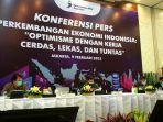 Bappenas Pastikan Pembangunan Ibu Kota Baru Tak Akan Bergantung Pada APBN