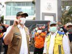 Penyebab Doni Monardo Positif Covid-19, Sebut Lepas Masker saat Makan