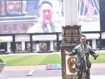 KSAD Prihatin Prajurit dan PNS TNI AD yang Wafat Akibat Sakit Meningkat Hampir 2 Kali Lipat