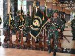 KSAD Pimpin Sertijab Tujuh Pejabat Utama TNI AD