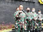 KSAD Ungkap Sosok Pratu Lukius Oknum Anggota TNI yang Membelot dan Gabung OPM: Dia Berusia 24 Tahun