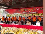 Komisi III DPR Desak Kemenkumham Evaluasi Lapas Setelah Terbongkarnya Kasus 2,5 Ton Sabu