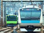 Perusahaan Kereta Api Terbesar di Jepang JR East Rekrut 700 Karyawan