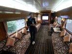 Ini Dia Tarif Kereta Wisata Selama Musim Mudik Lebaran