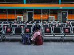 Selain 1.171 Kasus Positif Covid-19, DKI Juga Sumbang Angka Kesembuhan Sebanyak 1.620 Orang