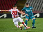 HASIL Liga Eropa, Diwarnai Gol Bunuh Diri & Kartu Merah, Kemenangan AC Milan Buyar di Akhir Laga