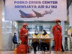 Pesawat Sriwijaya Air SJ 182 Jatuh, Fadli Zon hingga Susi Pudjiastuti Ucapkan Bela Sungkawa