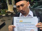 Soal Twit Abu Janda Diduga Rasis, Ahmad Sahroni: Polisi Harus Tangkap