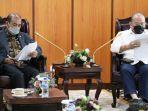 Dukung Kebijakan Presiden Dalam Pemulihan Ekonomi, LaNyalla: Masih Banyak Hambatan Ekonomi di Daerah