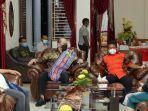 Ketua DPD RI Bicara Bangun Ekonomi Desa, Bupati Sumba Barat Daya Sampaikan 6 Program