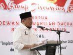 Ketua DPD RI Minta Kesejahteraan Masyarakat Jadi Tolok Ukur Pembangunan Papua