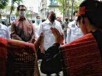 Panen di Humbahas, Ketua DPD RI Sebut Program Food Estate Mulai Dirasakan