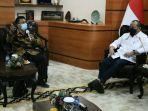 Tingkatkan UMKM, Ketua DPD RI Dukung Kerja Sama dengan HIPMIKINDO