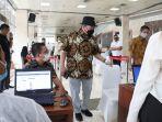 Ketua DPD RI Minta Perbankan Proaktif Sosialisasikan Kewaspadaan Penipuan Pada Nasabah