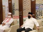Tekan Laju Covid-19, Ketua DPD RI Apresiasi Takmir Istiqlal Terapkan Prokes Ketat