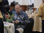 Bisa Gairahkan UMKM, Ketua DPD RI Minta Realisasi KUR Dipercepat