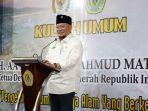 Bicara Pasal 33 UUD di STIE Banjarmasin, LaNyalla Sebut Koperasi Sebagai Lantai Bursa Milik Rakyat