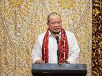Ketua DPD RI Apresiasi Sinergi Lembaga Keuangan Mikro Bali