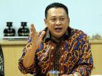 Ketua DPR: Tes Urine Diperlukan Bagi Pejabat Setjen DPR