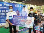 Ibas Kawal Renovasi Masjid di Pacitan dan Trenggalek